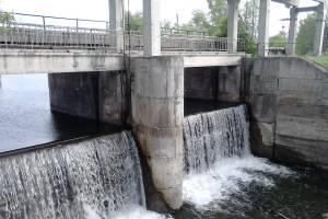 В Дятьковском районе нашли опасные гидротехнические сооружения