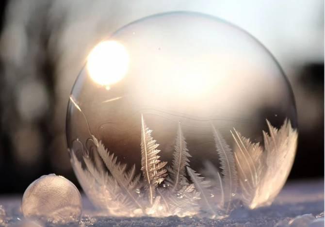 Морозы не отступят от Брянска до четверга