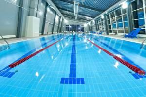 В Жуковке построить спортивный комплекс с бассейном планируют раньше срока