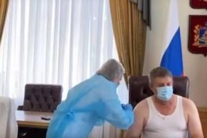 «COVID-позорище»: в брянских поликлиниках закончился «Спутник V»