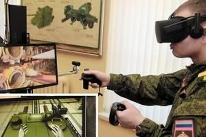 Брянские военные освоили новые формы боевой подготовки