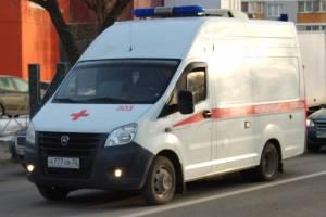 В Брянске за сутки у 40 человек выявили коронавирус