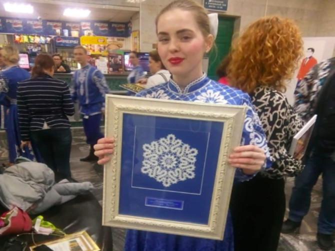 Фильм «Однажды в Трубчевске» получил награду фестиваля «Свидание с Россией»
