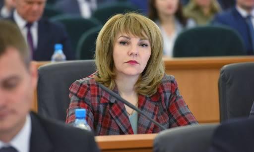 Брянскому сенатору Солодун на бюджетные деньги купят кулер для воды