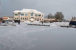 Блогер обвинил кочующих торговцев в уничтожении мини-рынка в Жуковке