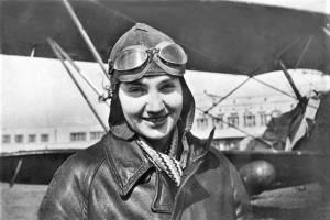 На Брянщине 28 апреля стартует акция «Золотая Звезда отечественной авиации»