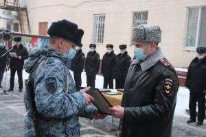 Брянские полицейские вернулись из Северной Осетии