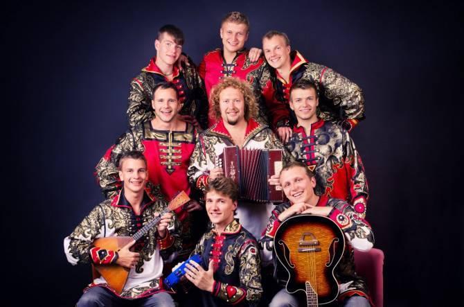 Брянские «Бабкины внуки» дадут сольный концерт в Екатеринбурге
