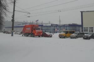 В Брянске причины обрушения крыши ледового дворца «Пересвет» выяснит прокуратура