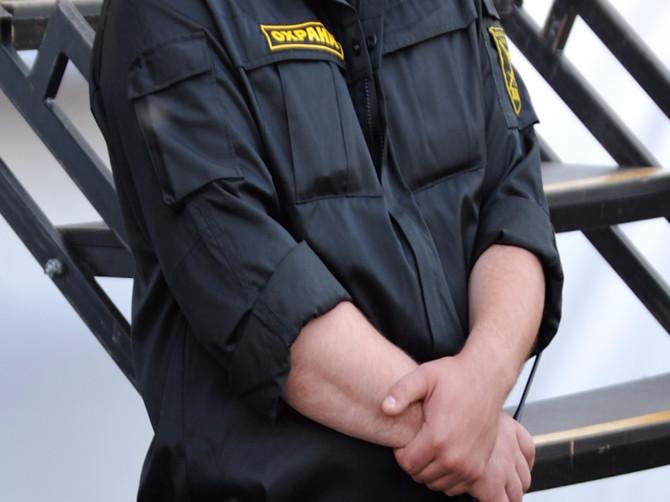Охранник брянского нефтепровода выдал ворам секретные сведения