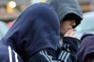 В Брянске пожаловались на беспредел подростков возле гимназии №3