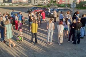 «Всё не без ведома команды Богомаза!»: брянцы о скандале на Старом аэропорту