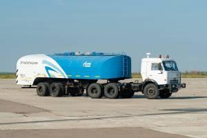 Аэропорт «Брянск» удержал относительно низкую цену на авиатопливо