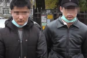 В Брянске завели уголовное дело на наркоторговцев из Узбекистана