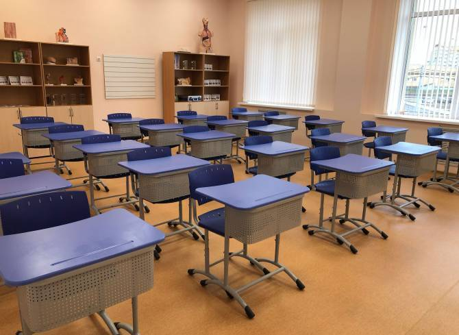 На Брянщине 1,1 млрд направят на ремонт и строительство образовательных учреждений