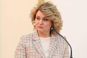 В Брянске призвали уволить заместителя губернатора Кулешову