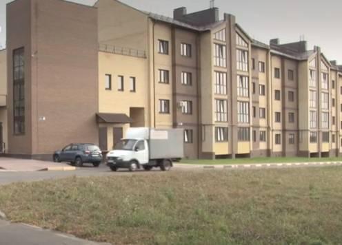 Дольщики брянского ЖК «Мичуринский» узаконят свои квартиры весной