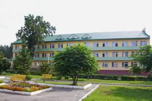 На Брянщине почти на 14% сократилось число мест в санаториях