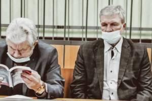 Экс-председатель брянского ЖКХ Гинькин: Я невиновен