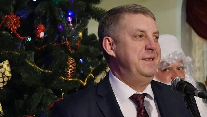 Брянский губернатор прокомментировал запрет корпоративов на Новый Год