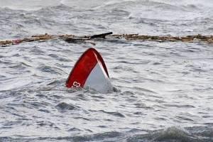 Брянский турист погиб на рыбалке под Астраханью