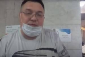 В Брянске назвали преступлением оставление больных раком без лекарств