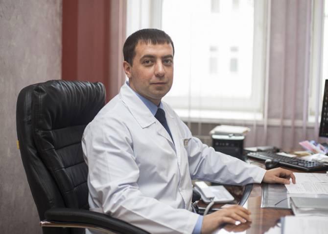 Уроженец Брянщины возглавил здравоохранение Смоленской области