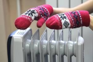 В Брянске заморозили жильцов многоэтажки по улице Литейной