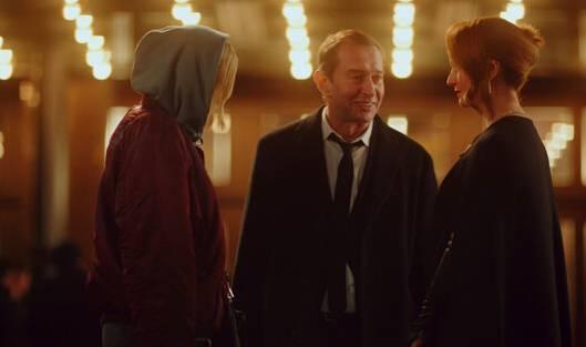 Фильм «Трое»: Любовь не предупреждает, когда приходит