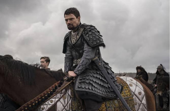«Викинги» - фентези, но точно не исторический сериал