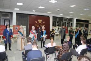 Открылась выставка о судьбе императорской семьи на Брянщине