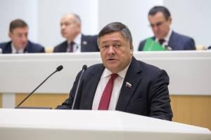 Бывший сенатор от Брянщины призвал ужесточить требования к таксистам