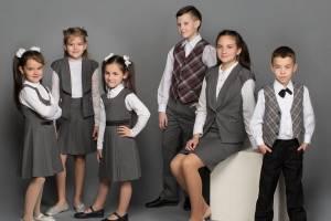 В Брянске выберут лучшую школьную форму