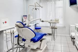 В Брянской области свернули плановую стоматологическую помощь