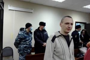 Суд отменил оправдательный приговор по убийству брянского заключённого