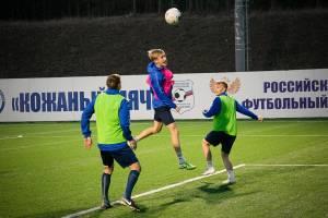 Брянское «Динамо» обыграло 7:0 команду из Ессентуков