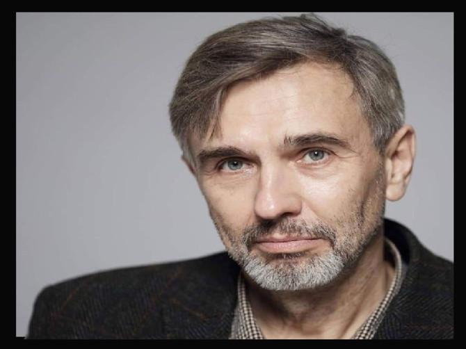 В Брянске из жизни ушёл известный фотограф Геннадий Курбатов