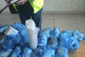 Брянских пассажиров «Азимута» накормили невкусными сосисками