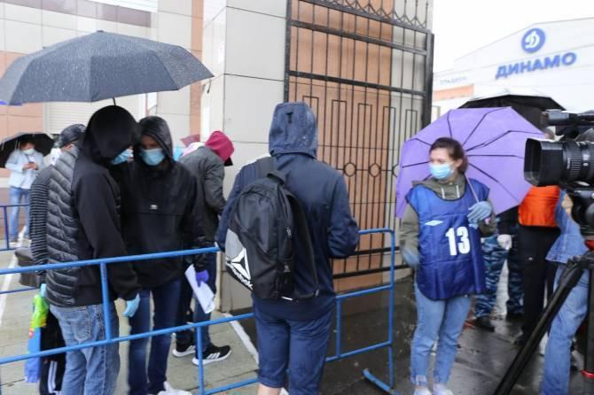 Игры ФНЛ намного сложнее: в «Динамо-Брянск» прокомментировали полученные штрафы