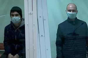 В Брянске два уголовника сняли на видео жестокое убийство знакомого