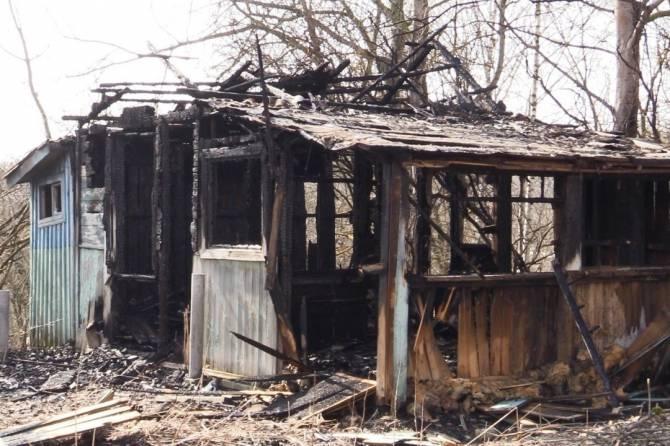 Как уберечь свой дом от огня