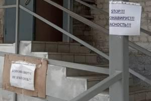 В Новозыбкове умерли 17 пациентов с коронавирусом