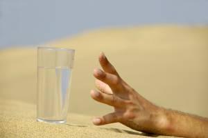 «Погибаем от обезвоживания»: жителей брянского поселка Супонево оставили без воды