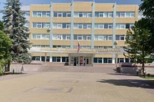 В Брянском государственном университете начал работать новый лифт