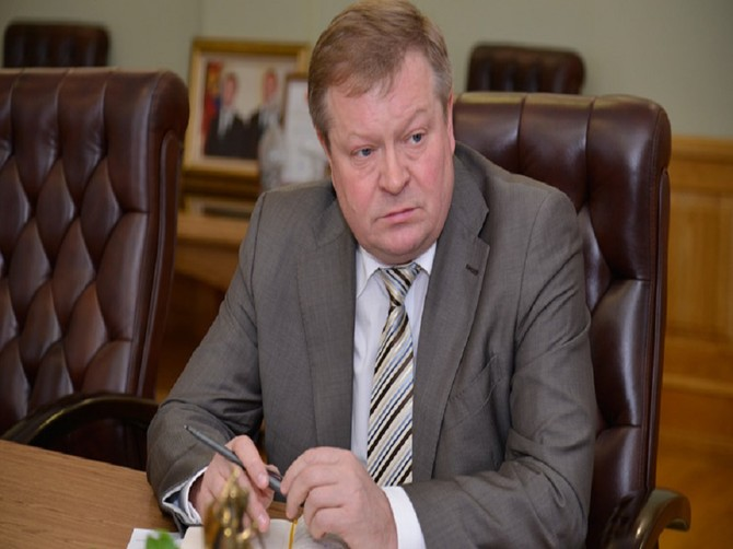 Брянский чиновник Лучкин стал замглавы администрации Жуковского района