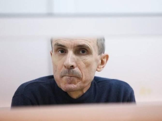 Планировавшему в Брянске госпереворот учителю не скостили приговор