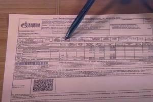 «Волноваться не стоит»: брянцам рассказали о новых квитанциях за электричество
