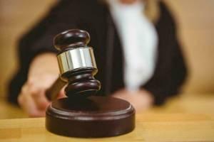 Осуждённый за взятку сотруднику ГИБДД брянец не разжалобил суд