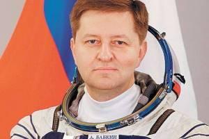 Киношники лишили брянского космонавта Бабкина полёта в космос