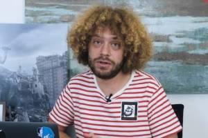 Известный российский блогер Илья Варламов собрался в Брянск